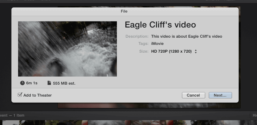first-pass-decode-from-CFHD-wih-iMovie-OSX